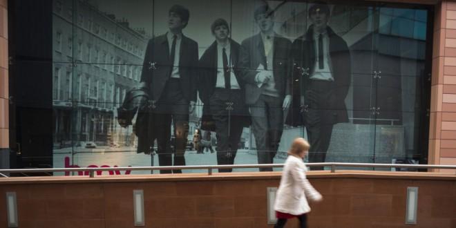 El legado de los Beatles genera 105 millones de euros al año en Liverpool