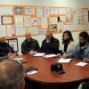 Encuentro con los técnicos municipales de ATARFE para mejorar la accesibilidad