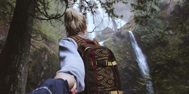 7 razones por las que viajar es lo mejor que te pasará en la vida