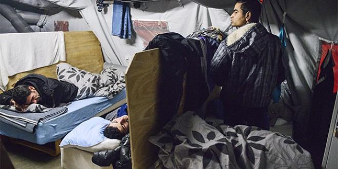 Lo que significa tomar en serio el derecho de asilo