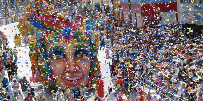 EL CARNAVAL Y LA MALA FOLLÁ   por Juan Alfredo Bellón