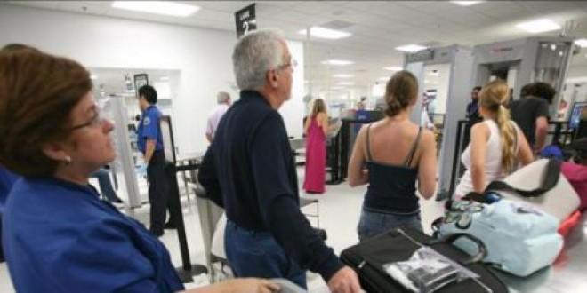 Nuevos controles de seguridad para el equipaje de mano de los aviones