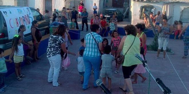 Un plan para que la Cañada y el Barranco se incluyan como Zonas de Transformación Social