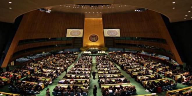 La ONU califica el aborto de derecho humano