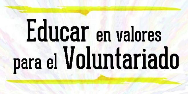 CURSO DE VOLUNTARIADO | Inscríbete y consigue tu certificado