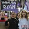 Día de la mujer: el doble riesgo de las refugiadas y desplazadas