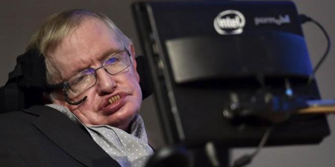 Stephen Hawking: «El Brexit sería un desastre para la ciencia»