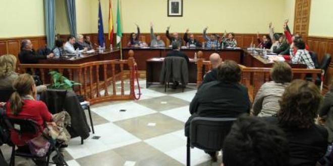 Atarfe decide asumir la gestión directa de la ayuda a domicilio