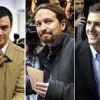 ¿Qué partido está haciendo más por la gobernabilidad de España?