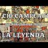 """""""EL CID EN ATARFE"""" por Jose Enrique Granados"""