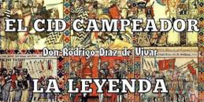 «EL CID EN ATARFE» por Jose Enrique Granados