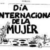 """"""" Iconografía oficial de la mujer"""" por Alberto Granados"""