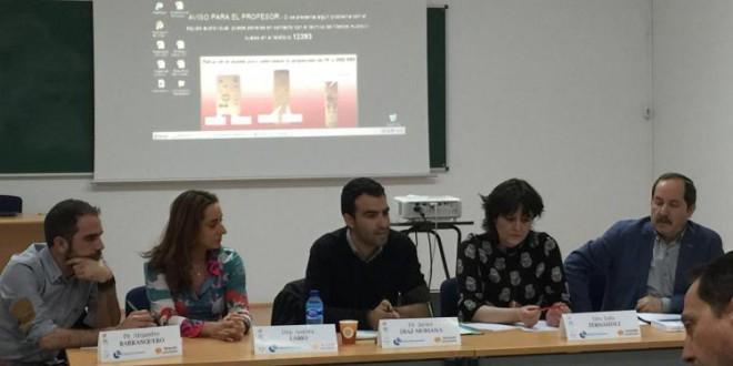 I Congreso Internacional Comunicación y Pensamiento  alerta sobre la pérdida del derecho de la ciudadanía a la información