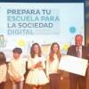 El CEIP Atalaya de Atarfe gana el Premio Escuelas para la Sociedad Digital de Telefónica