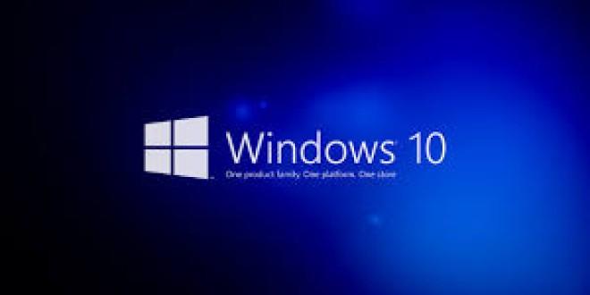 A ocho meses de su estreno, Windows 10 ya tiene 270 millones de usuarios