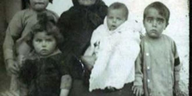 «LA MORTALIDAD INFANTIL EN ATARFE EN EL SIGLO XX» por José Enrique Granados