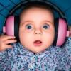 La música activa el cerebro de los bebés