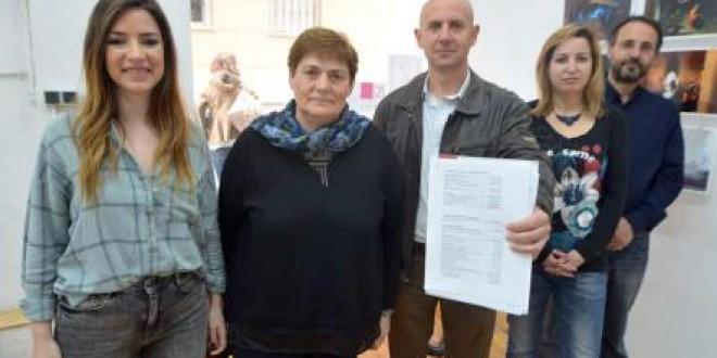 El equipo de gobierno de Atarfe pide  una auditoría al Tribunal de Cuentas del gobierno anterior