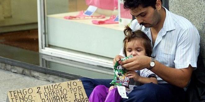 Ocho de cada diez niños pobres no saldrán de la pobreza