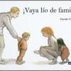Cuentos para entender el divorcio o separación de los padres