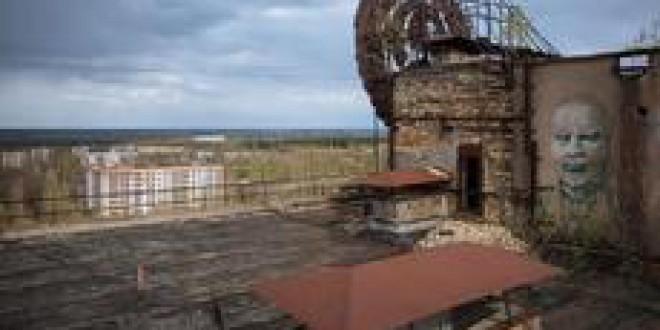 30 años de Chernóbil a las 01:23 del 26 de abril de 1986