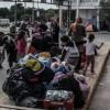 Los niños se convierten en protagonistas en el campo de refugiados de Ellinkio