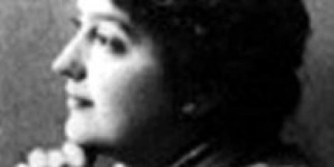 Carmen de Burgos, Colombine, ni callé ni obedecí
