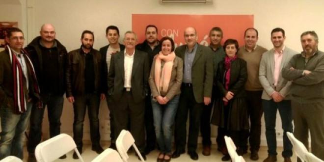 Ciudadanos Atarfe pide al equipo de Gobierno «mayor transparencia» en la gestión del caso de Medina Elvira
