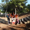 Más de 1.700 escolares participan en el circuito de ORIENTACIÓN DEPORTIVA de la Diputacion
