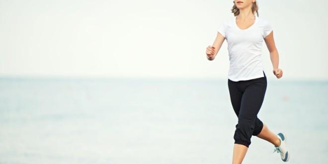 Correr, poco o despacio, beneficioso para nuestro corazón
