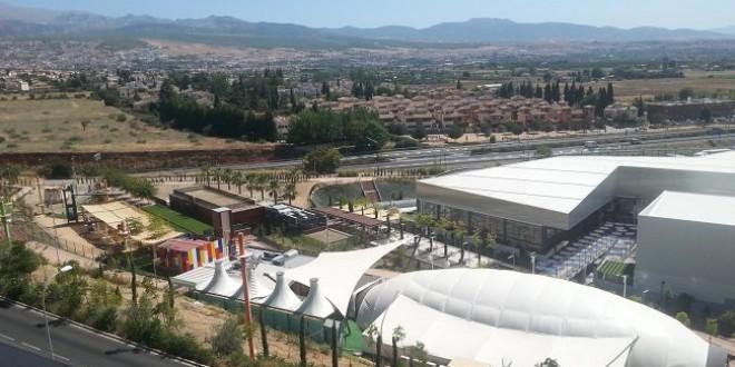 El otro Monopoly de Granada