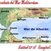 Un estudio analizará la inestabilidad submarina en el Mar de Alborán