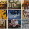 Exposición sobre 'El color del alma' de los poetas andaluces en ATARFE
