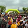 El alumnado de ATARFE participan en la carrera contra el hambre