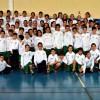 El baloncesto de Atarfe triunfa en la Liga de Diputación