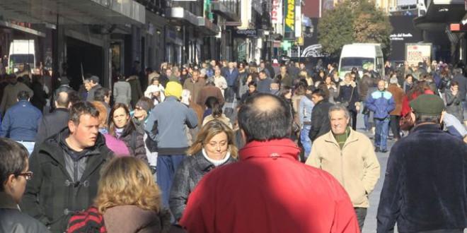 La desigualdad sigue aumentando a pesar del crecimiento de la economía