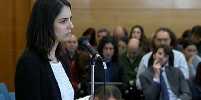El machismo en los juzgados: de «zorra no es un insulto» a «no tienes cara de maltratada»