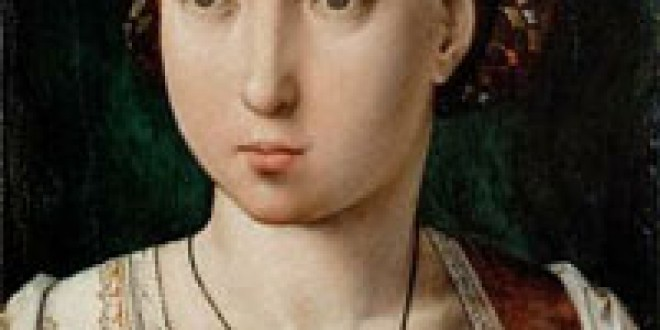 Una reina que no estaba loca: Juana I de Castilla (1479-1555)