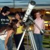 Noches de Astronomía – Planetario y Observatorio astronómico del Parque de las Ciencias