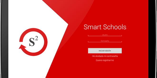 Smart Schools: el colegio en la palma de tu mano