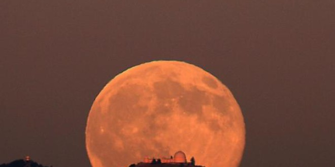 El solsticio de verano y la Luna llena coincidirán por primera vez en 70 años