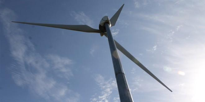 Inventan una turbina eólica capaz de suministrar la energía de una casa durante 20 años por 670 euros