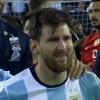 "La emotiva carta de una profesora a Messi: ""No les hagas creer que solo importa ganar"""