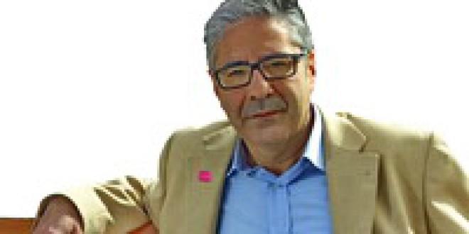 """Víctor Ayllón Cáliz y sus cuentos de """"En busca de la nada"""" por Jose Alberto Granados"""