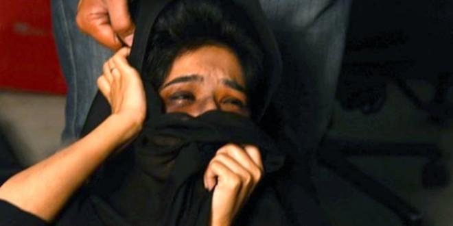Pakistán quiere legalizar las palizas disciplinarias contra las mujeres
