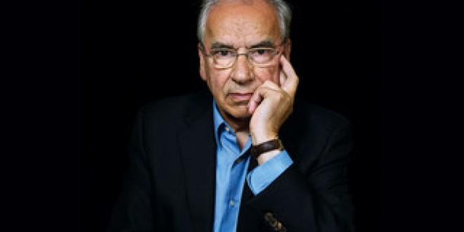 Entrevista a  Alfonso Guerra, por la revista TIEMPO
