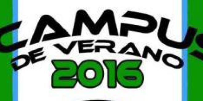 ATARFE: Campus y campamentos de verano para la práctica del deporte