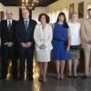 Pilar Aranda devuelve el liderazgo a la UGR