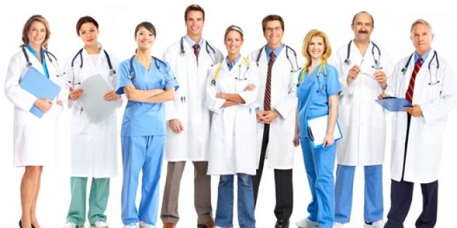 Casi la mitad de los médicos de la provincia ya son mujeres