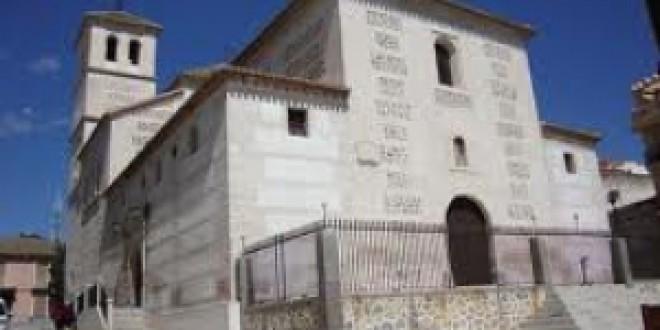 «La placeta de la Iglesia» por José Enrique Granados